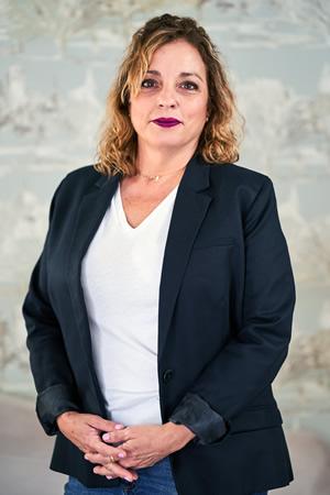 María Isabel Correro, Dentista en La Línea, Algeciras, Campo de Gibraltar