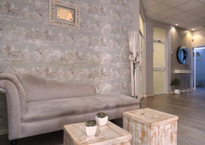 Instalaciones clinica dental Smile Center La Línea de la concepción Algeciras