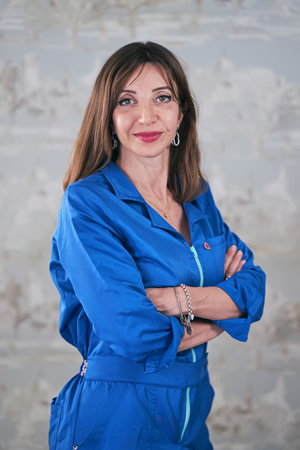 Doctora Alejandra Tomasone, Dentista en La Línea, Algeciras, Campo de Gibraltar